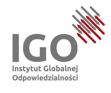 Logo of IGO Poland